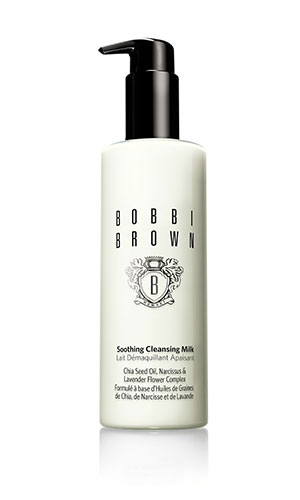 bobbi brown cleansing milk