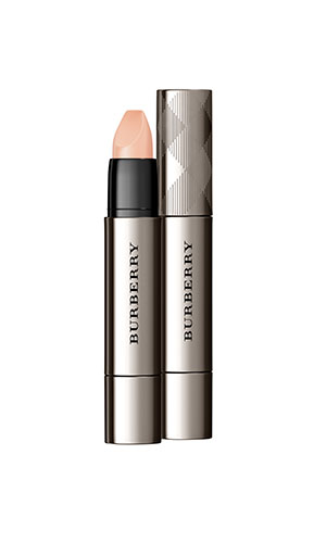 burberry full kisses in nude beige