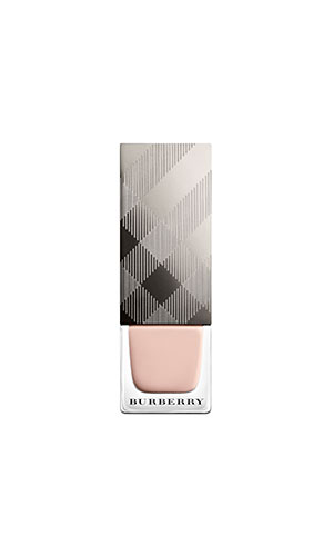 burberry nail polish in nude pink
