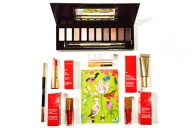 clarins makeup instagram giveaway