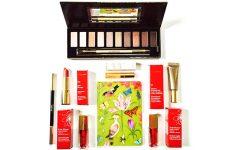clarins makeup instagram giveaway