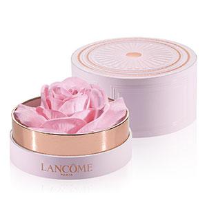 lancome poudrer rose