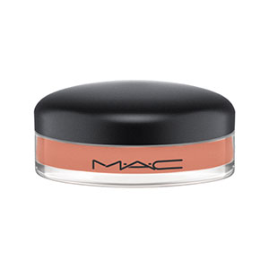 mac crystal glaze gloss in nice cheeks