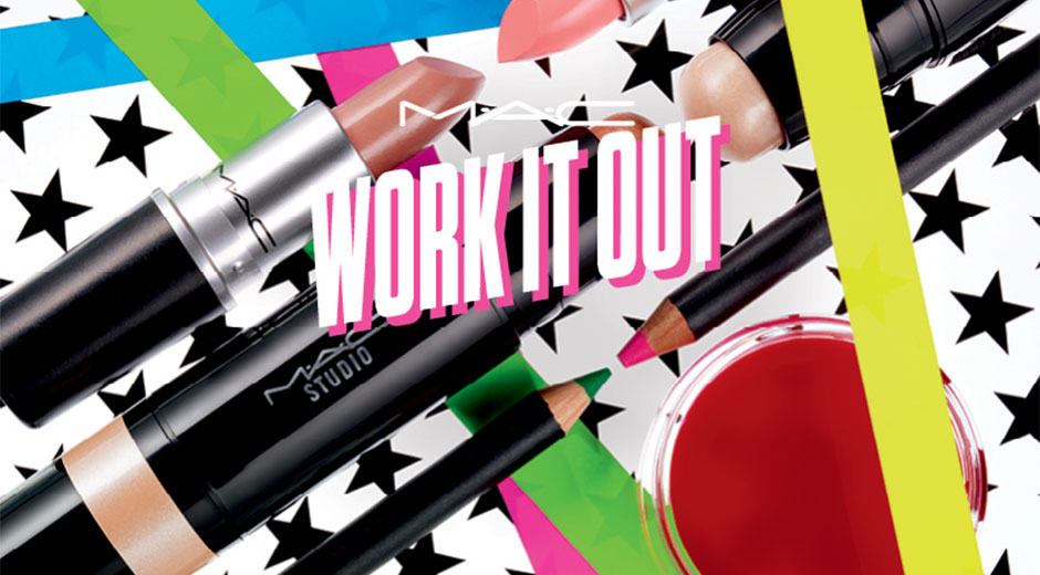 MAC Work It Out Collection