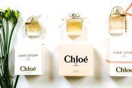 Chloe fragrances