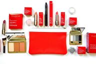 clarins spring look