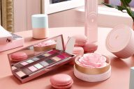 lancome absolutely rose spring collection