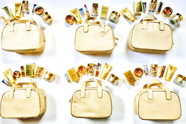 elizabeth arden advanced ceramide sets