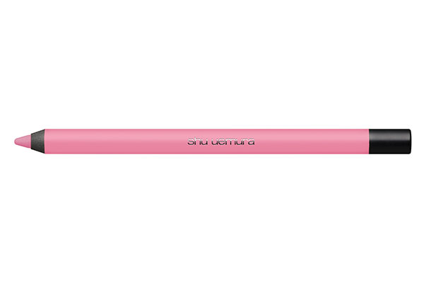 drawing pencil in sweet pink