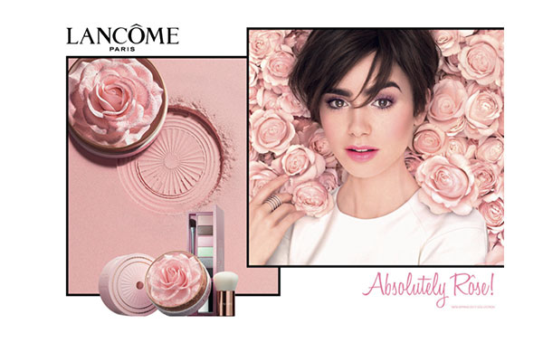lancome absolutely rose