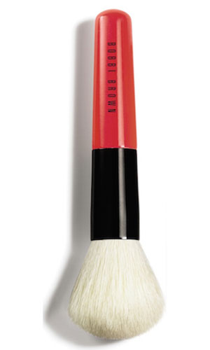 bobbi brown mini face blender brush