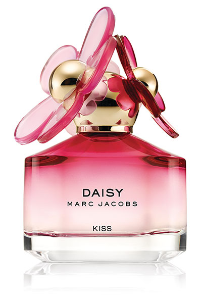 daisy marc jacobs kiss edition
