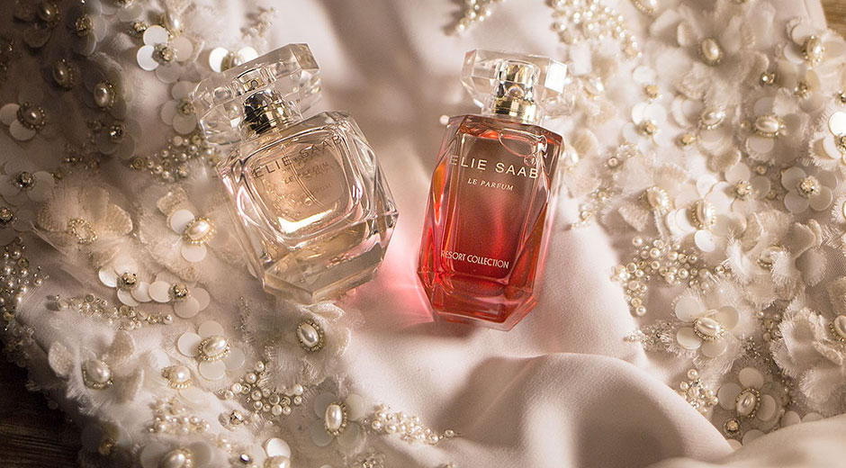 elie saab resort fragrance 2017