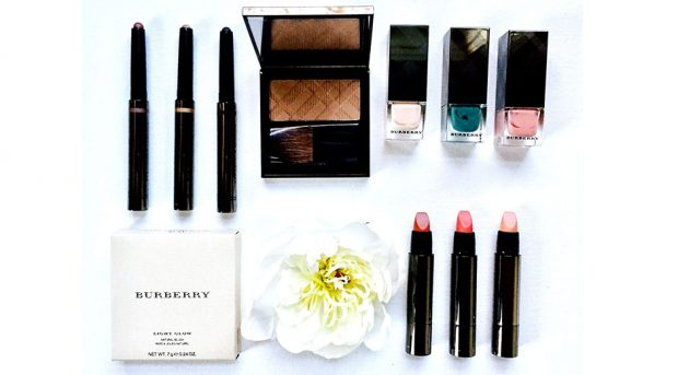burberry antique nudes collection