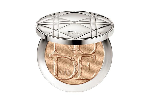 Dior Nudeskin Luminizer #04