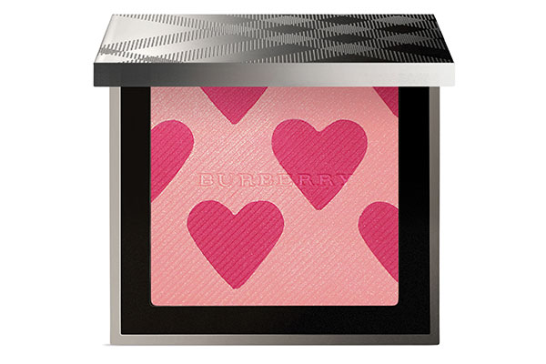 burberry first love palette