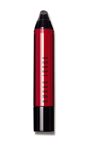 bobbi brown art stick liquid lip in rich red