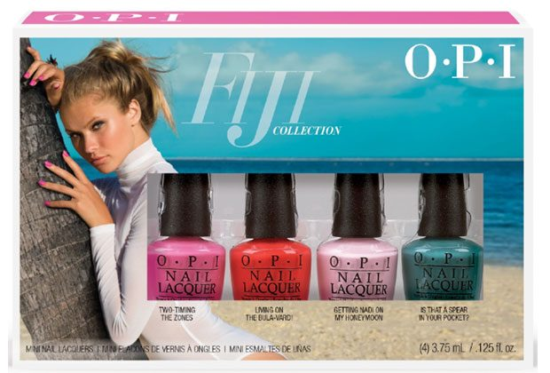 opi fiji collection