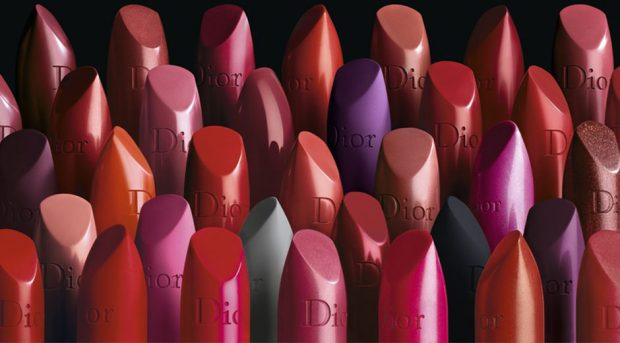 Rouge Dior Lipsticks