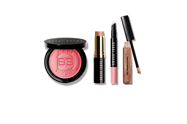 bobbi brown follow the sun collection