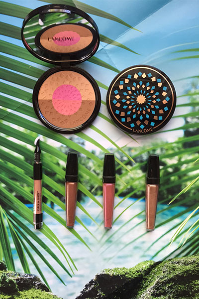 lancome summer collection