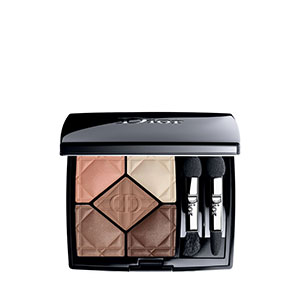 dior 5-couleurs in undress