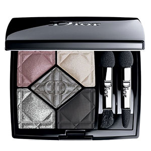 dior 5-couleurs in provoke