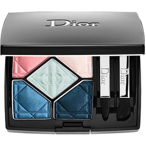 dior 5-couleurs in electrify