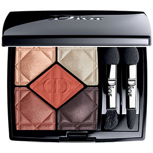 dior 5-couleurs in inflame