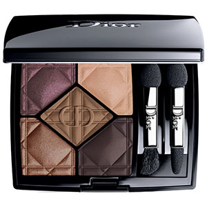 dior 5-couleurs in feel