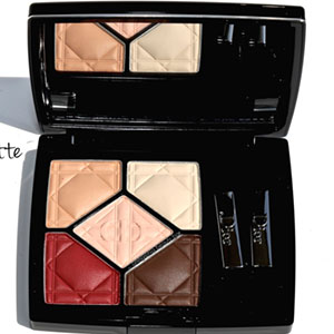 dior 5-couleurs in exalt