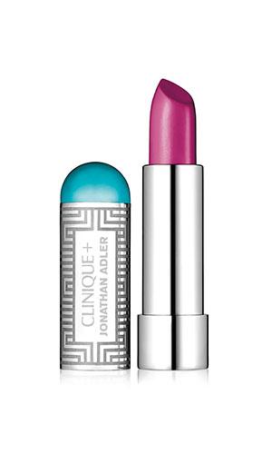 clinique lip pop in santorini