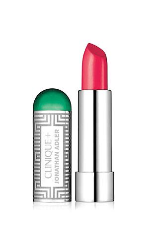 clinique pop lip colour in capri
