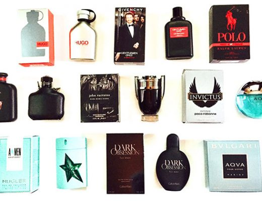 ultimate father's day scent giveaway