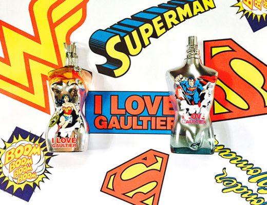 jean paul gaultier summer 2017 fragrances