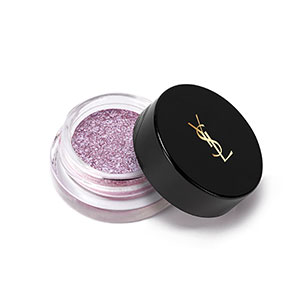 ysl couture hologram powder
