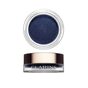 clarins ombre matte in midnight blue