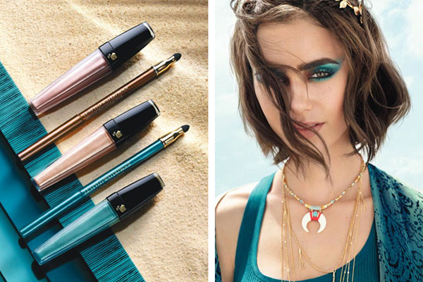 lancome summer swing collection