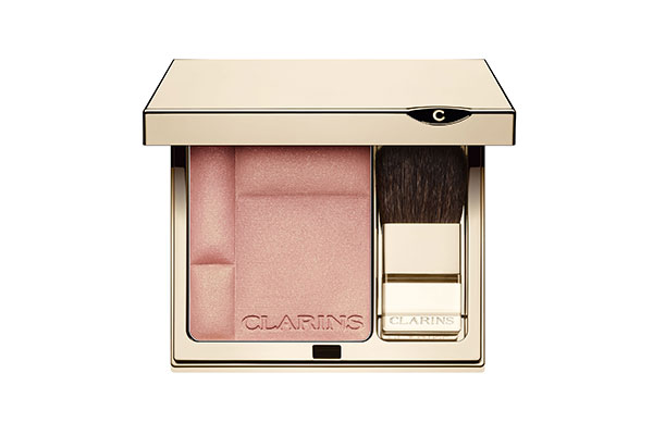 clarins blush prodige in golden pink