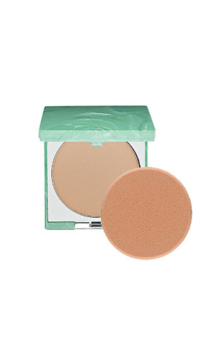 clinique pressed powder
