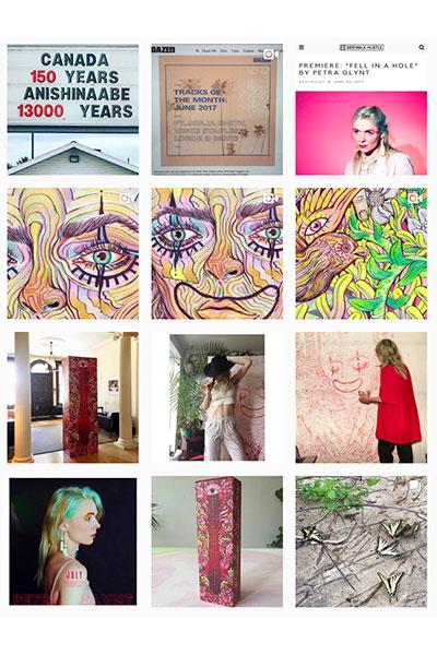 alexandra mackenzie instagram