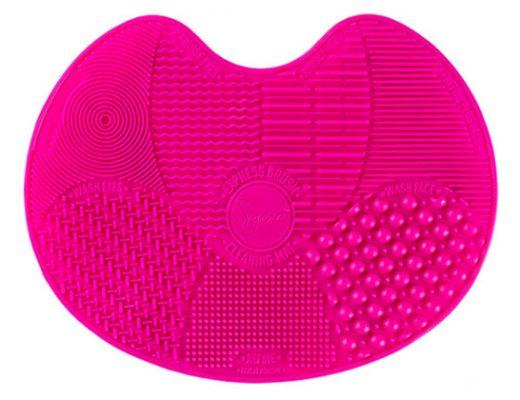 sigma spa express brush cleaning mat