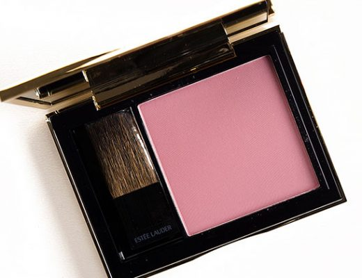 estee lauder pure color envy sculpting blush in audacious plum