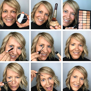 bobbi brown cosmetics' kim soane