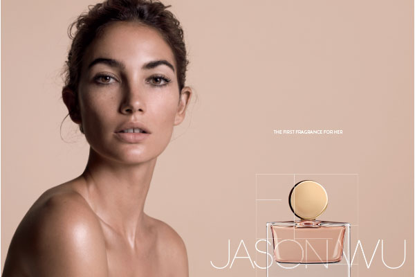 jason wu fragrance ad