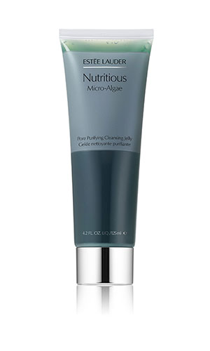 estee lauder nutritious pore purifying cleansing jelly