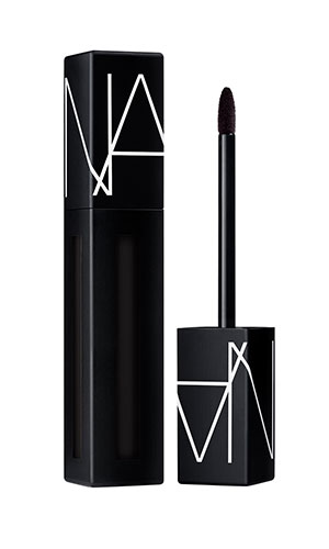 NARS Powermatte in Paint it Black