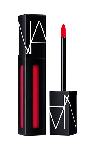 NARS Powermatte in Light My Fire