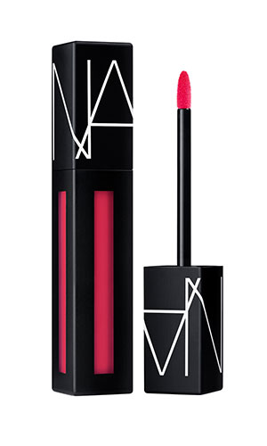 NARS Powermatte in Get Up Stand Up