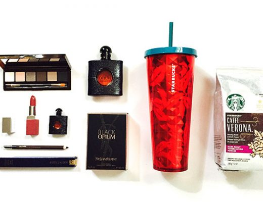 #StarbucksAtHome giveaway